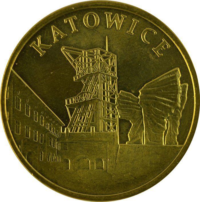 "Монета ""Катовице"""
