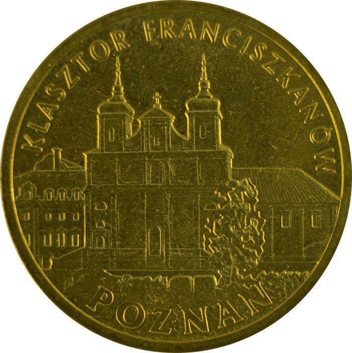 "Монета ""Познань"""