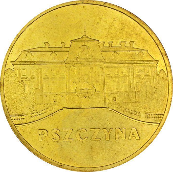 """Монета """"Пщина"""""""