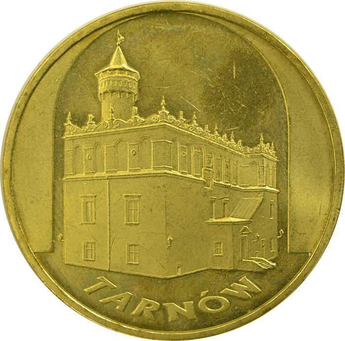 "Монета ""Тарнув"""