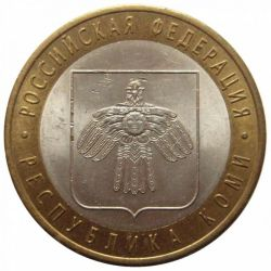 Республика Коми (2009)