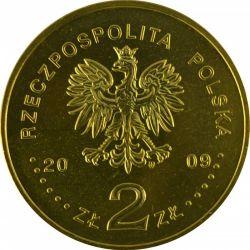 """Монета """"70 лет польского правительства в изгнании"""""""