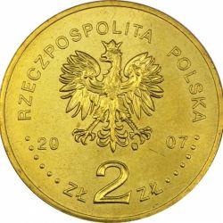 """Монета """"750 лет Кракову"""""""