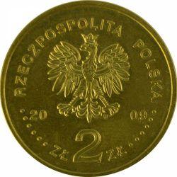 """Монета """"Ченстохова"""""""