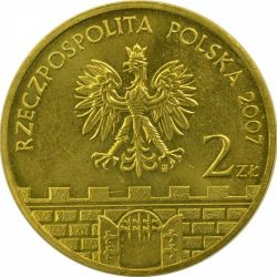 """Монета """"Клодзко"""""""