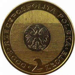 "Монета ""Миллениум"""