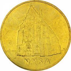 "Монета ""Ныса"""