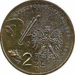 "Монета ""Тадеуш Маковский"""