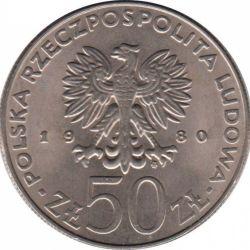 """Монета """"Князь Болеслав I Храбрый"""""""